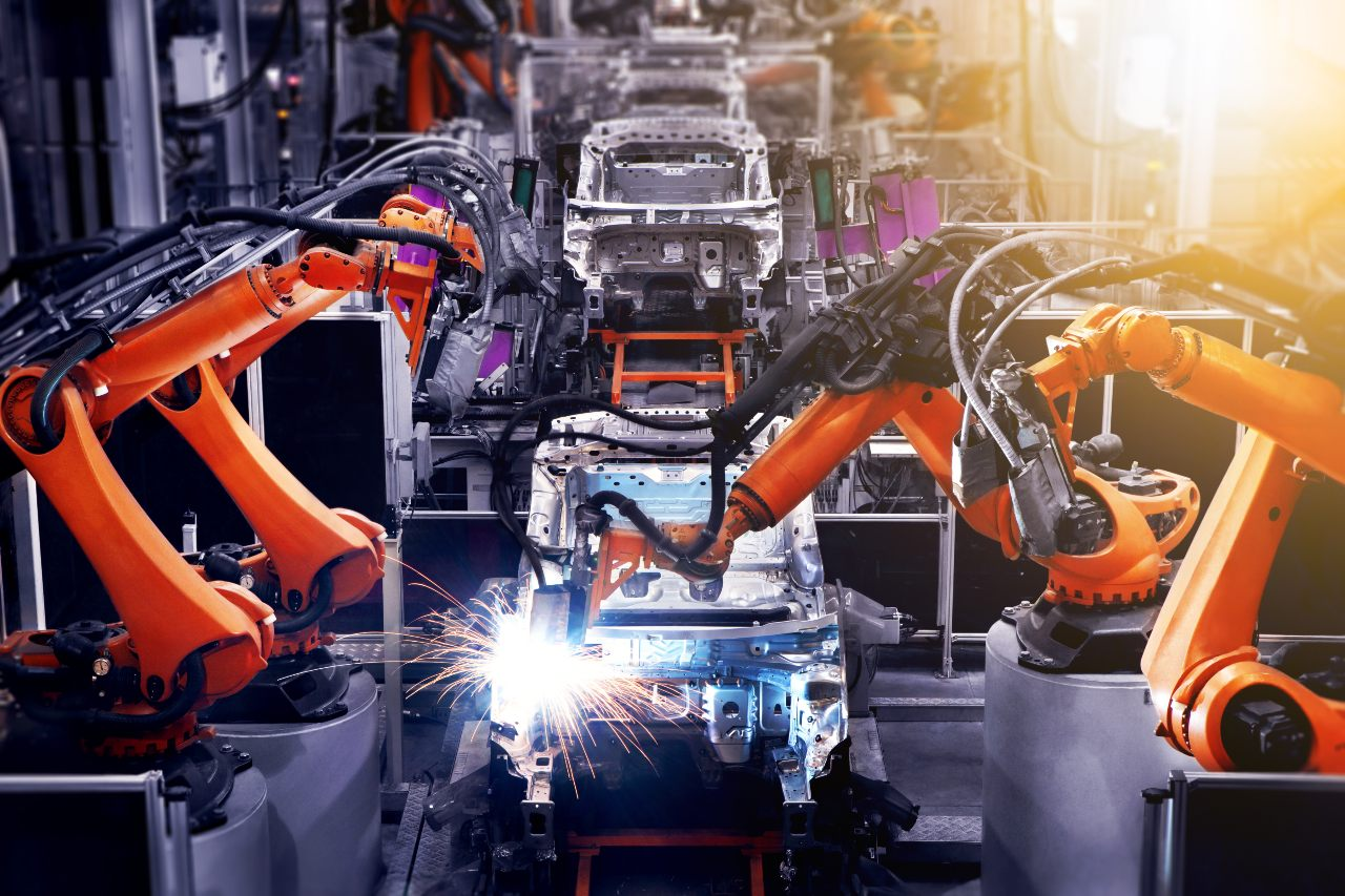 Car factory and manufacturing highlighted as growing sector in Japan market analysis