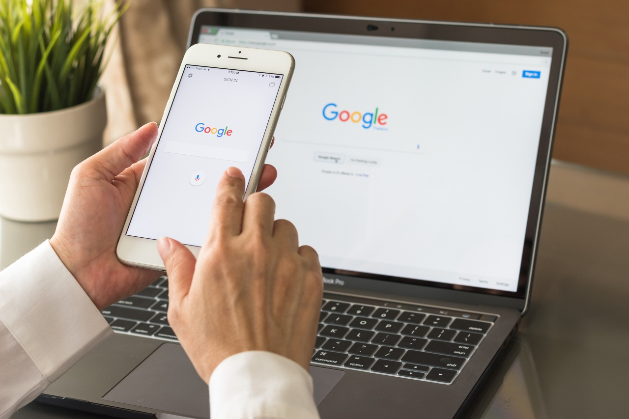 Marketer testing search ads in Japan