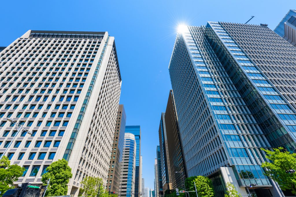 Knowing the different types of companies to be able to start business in Japan